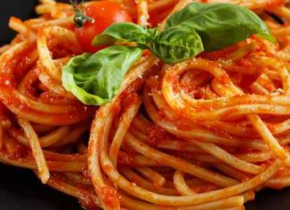 vegane one Pot Pasta