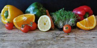 eine gesunde vegane ernährung