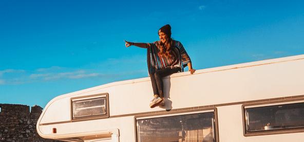 Langzeitreise im Wohnmobil- Tipps zur Finanzierung