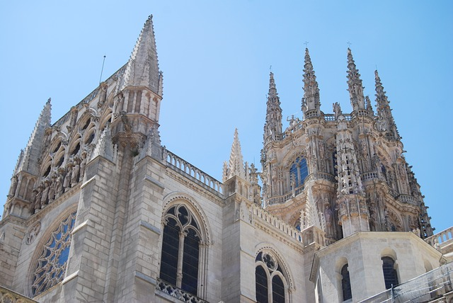 Routentipp-Burgos-kathedrale